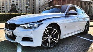 BMW 340i xDrive – обзор и тест-драйв + M4 + M760i + Nissan GT-R!  M Performance.