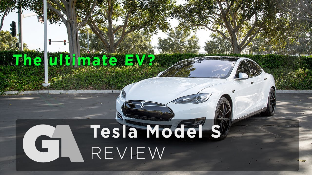 Review Tesla Model S Long Term Owners By A Petrolhead Including Autobahn Test