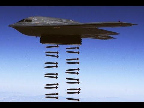 Stealth Bomber: Northrop Grumman B-2 Spirit - World Geographic Channel