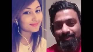 Rabta (Karaoke) - Night in a Motel by Prashant Mohitey -Prashprince on smule by and Saibi Anam)