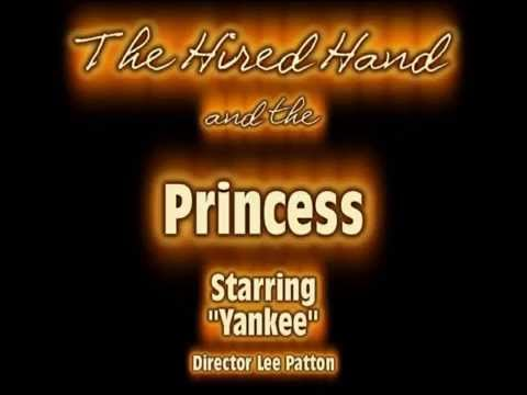 YANKEE'S FIRST (AND LAST) ACTING DEBUT - directed by LEE PATTON (5 minutes)