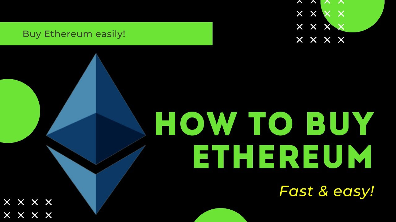 can i buy ethereum stock