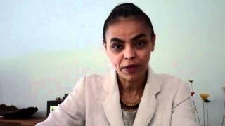Marina Silva: Mensagem de Páscoa 2011