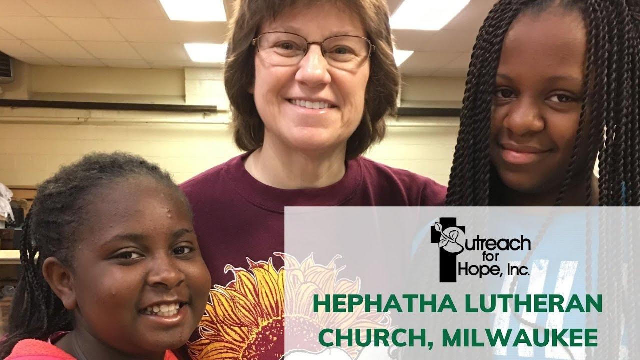 Hephatha Lutheran Church