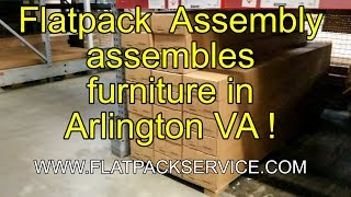 Best Ikea Furniture Assembly In Arlington, Va By Flatpack Assembly 202 277 5911 In Dc Va Md