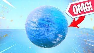 AFTELLEN VOOR DE SNEEUWSTORM VAN DE ICE KING!! Fortnite Battle Royale LIVE