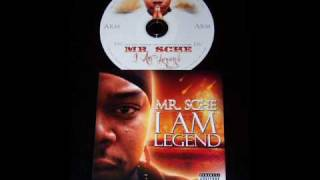 Mr.Sche (feat. Trae) - I am legend