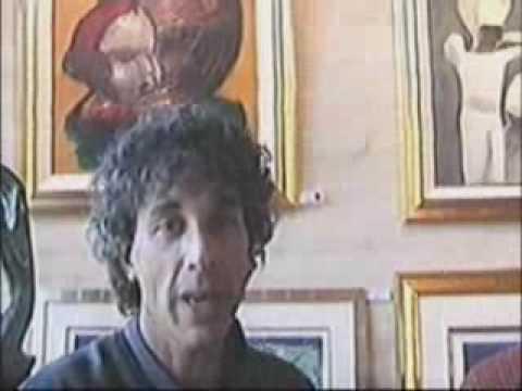 Galeria Aniela fine art gallery, NSW Australia: Charles Blackman most important Australian artist
