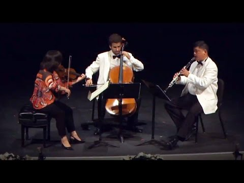 Haydn: The Classical Icon Vol. 1 - La Jolla Music Society SummerFest 2014