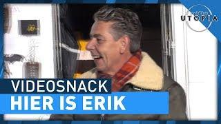 De binnenkomst van Erik! - UTOPIA (NL) 2018