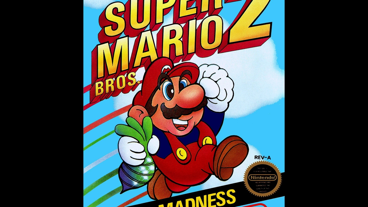 Winning Tips and Tricks for Super Mario Bros 2