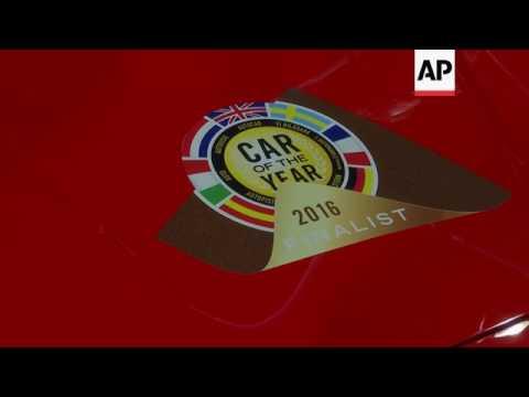 FILE GM sells European car business to PSA
