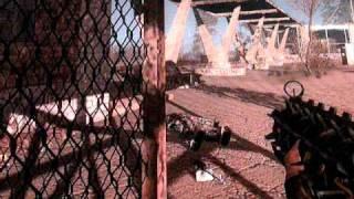 STALKER Зов Припяти - зачистка наёмников(, 2011-05-04T04:33:32.000Z)