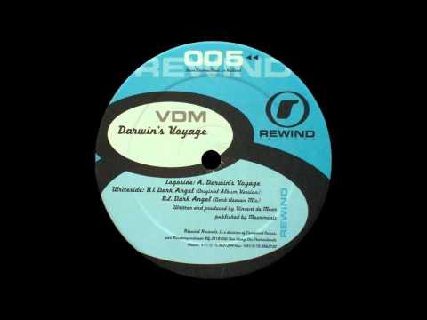 VDM - Darwin's Voyage   Rewind Records  1998
