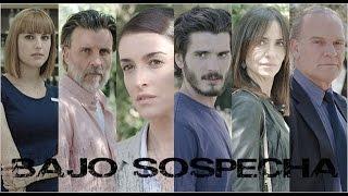 Bajo sospecha capitulo 1x02