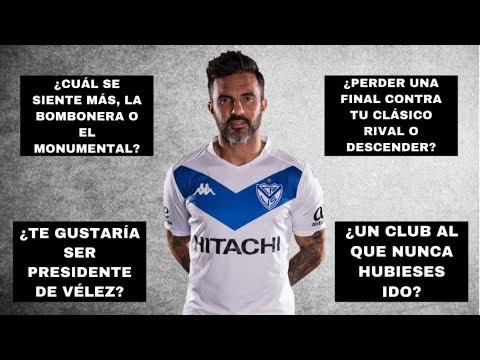 RETO DE LOS 90 SEGUNDOS: FABIÁN CUBERO