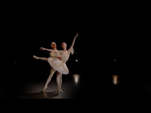 THE SLEEPING BEAUTY | Bolshoi Ballet in Cinema | Ep. 3
