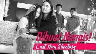 "Dibuat Nangis Sampai Tumpah Semua Air Mata | Last Day Shooting ""Meet Me After Sunset"" (Part 1)"