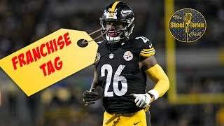 Franchise Tag for Le'Veon Bell???