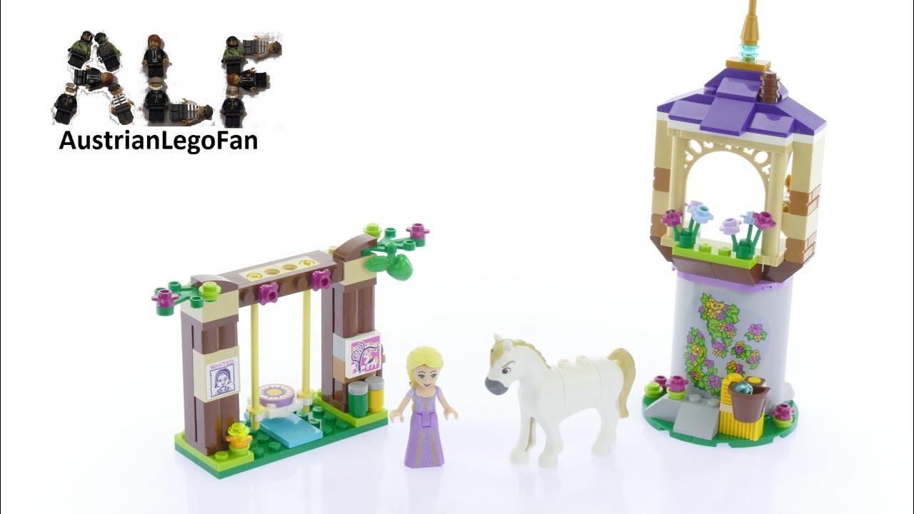 lego disney princess 41065 rapunzel180s best day ever lego