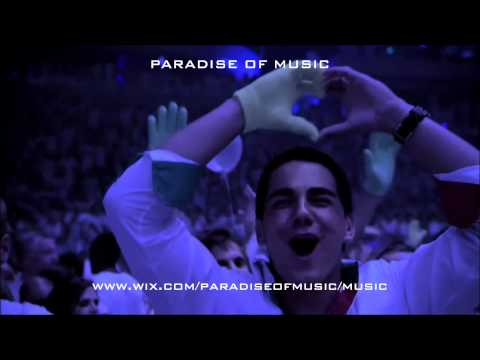 PARADISE OF MUSIC - TÚ WEB DE MÚSICA ELECTRÓNICA (HD)