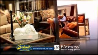 Flexsteel Gallery Sale @ Schmitt Furniture