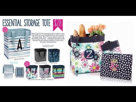 Essential Storage Tote