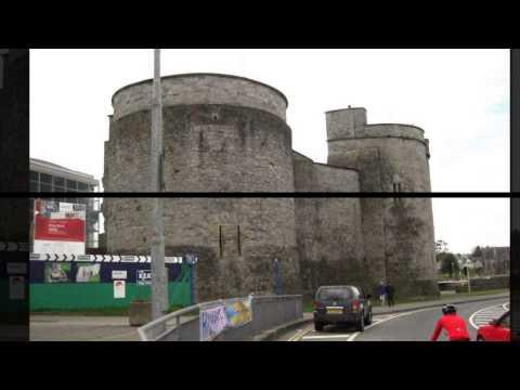 Ireland Tour By Car