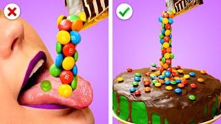 8 Awesome Cake Recipes &amp Decoration Hacks! DIY Cake Ideas
