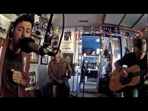 "DISHWALLA - ""Angels Or Devils"" LIVE 92.9 KJEE"