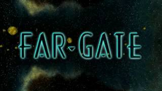 Far Gate - Video Game Trailer. PC Windows (2001)