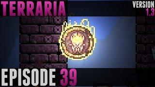 Terraria - #39 - Les 4 Piliers