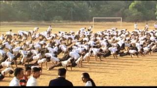 Student Police Cadet - Promo Film