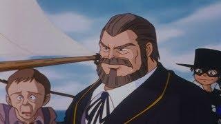 La leggenda di Zorro ep 51 | Grossi guai per Raymond | cartone animato per bambini in italiano