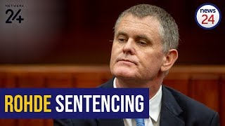 WATCH LIVE: Closing arguments in Jason Rohde sentencing