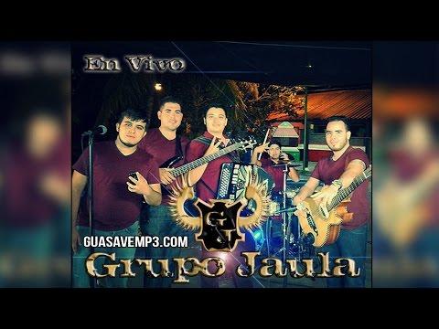 Grupo Jaula - Y Me Besa (En Vivo 2014) #GuasaveMp3