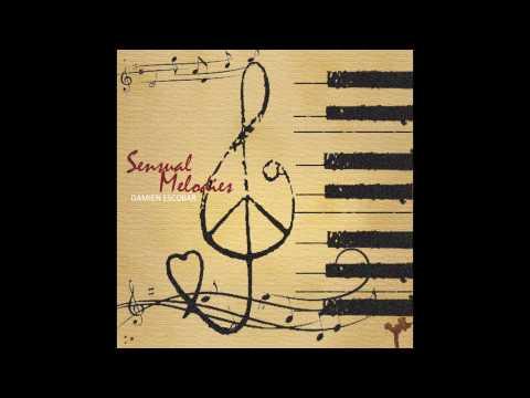 Sensual Melodies - Damien Escobar | Mixtape Sampler