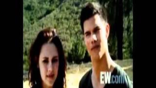 Taylor Lautner mambo