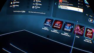 Beat saber ps4 vr - New music pack   Panic at the disco
