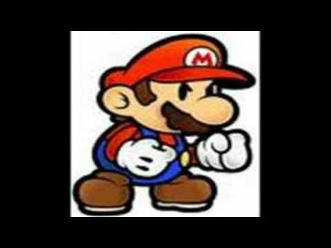 Original Super Mario Theme Song