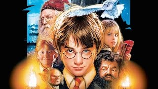 The Birth of the Harry Potter Film Juggernaut
