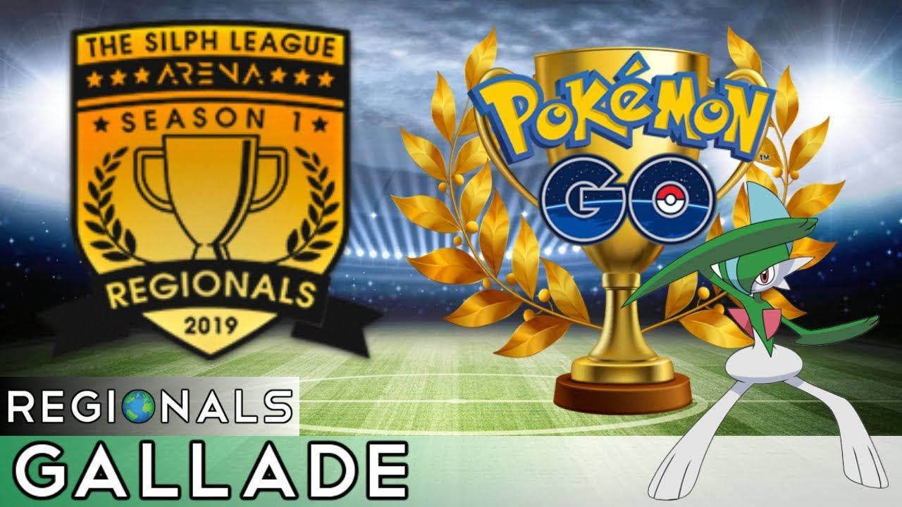 GALLADE | Regional Cup Tournament | Pokemon Go PvP | Pokemon Go Wiki