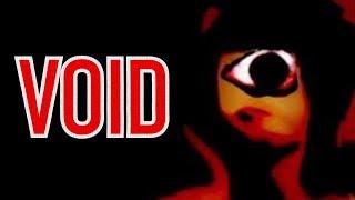 Что такое Void Memes / Glitch Horror?