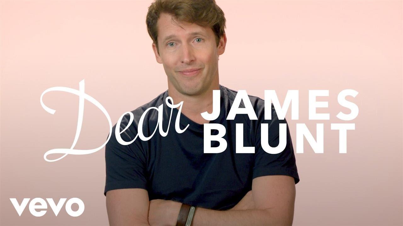 James Blunt - Dear James Blunt