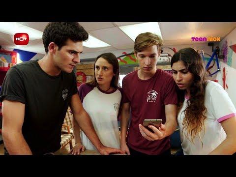 נעלמים 2: הרגעים הגדולים - חייבים לייצר את הנוגדן כדי להציל את אמה ודריה | טין ניק