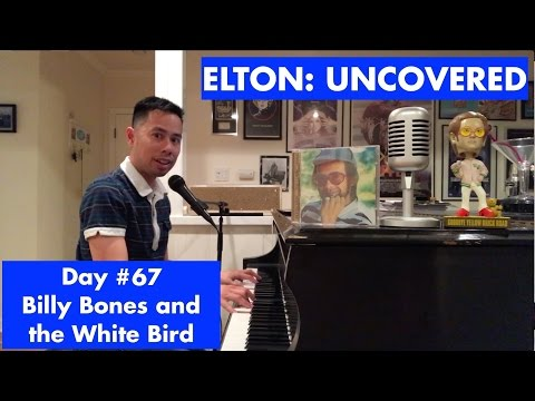 elton:-uncovered---billy-bones-and-the-white-bird-(#67-of-70)