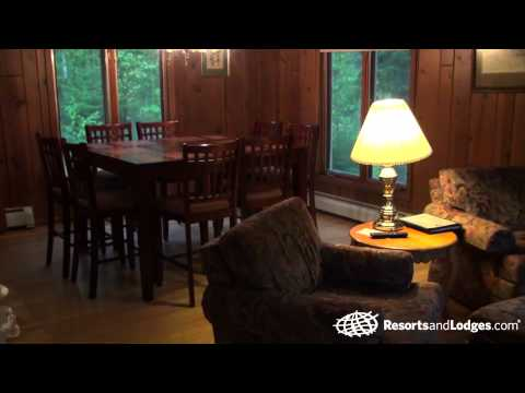 Cascade Lodge, Lutsen, Minnesota - Resort Review