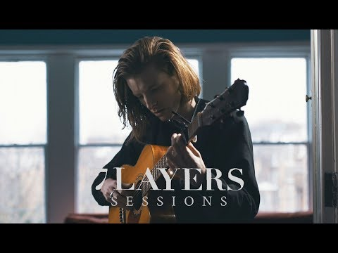 Adam French - Weightless - 7 Layers Sessions #107