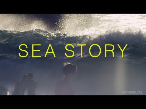 SANYO 企業広告 「SEA STORY」(90sec)