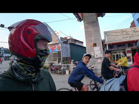 The road to Vietnam's gangster capital 🇻🇳